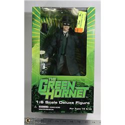 1:6 SCALE GREEN HORNET ACTION FIGURE