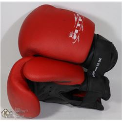 ATF S16 BOXING GLOVES