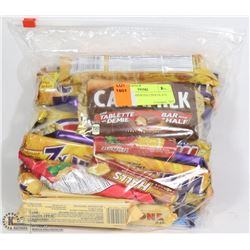 24PCS OF ASSORTED CHOCOLATE