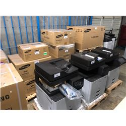 *ALL LOTS FROM 50-58 & 100-112 ARE EITHER BRAND NEW OR FACTORY REFURBISHED AND GUARANTEED WORKING*