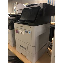SAMSUNG PROXPRESS M4580FX DIGITAL MULTIFUNCTION COPIER WITH 2 PAPER TRAYS