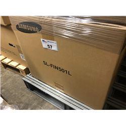 SAMSUNG SL-FIN501L FINISHER, BRAND NEW IN BOX