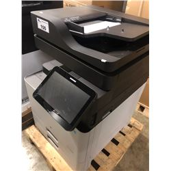 SAMSUNG MULTIXPRESS X7500LX DIGITAL MULTIFUNCTION COPIER WITH 2 PAPER TRAYS