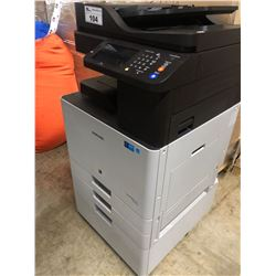 SAMSUNG MULTIXPRESS X3280NR DIGITAL MULTIFUNCTION COPIER WITH 3 PAPER TRAYS