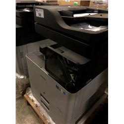 SAMSUNG MULTIXPRESS X7600LX DIGITAL MULTIFUNCTION COPIER WITH 2 PAPER TRAYS