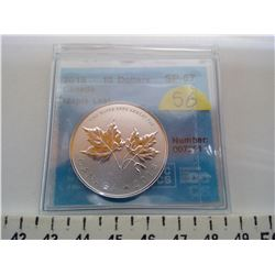 2018 $10.00 SP-67