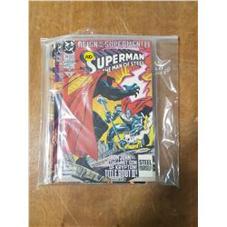 DC Superman Comics (10)