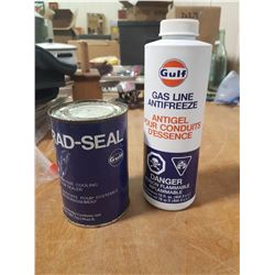 2X Gulf Oil Additives