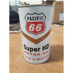 Full Pacific 66 Super HD Qt. Can