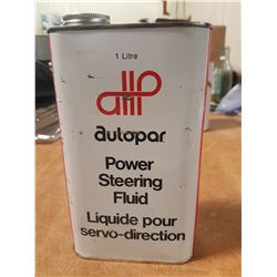 Full Autopar Power Steering Qt. Can