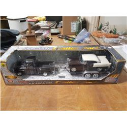 1955 Chevy Truck / Car 1:24 Die Cast