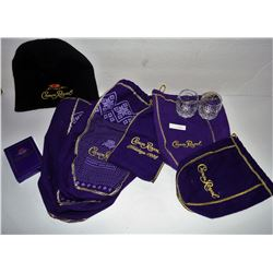 Crown Royal Collection