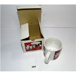 The Far Side Gary Larson Mug