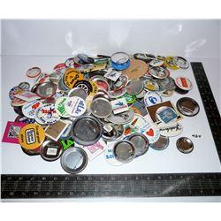 Bag of Pins