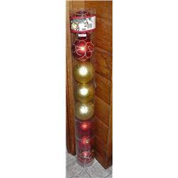 Giant Christmas Balls #2