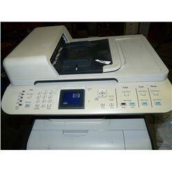 HP Color Laser Jet Photocopier; Works But Needs Cartridges
