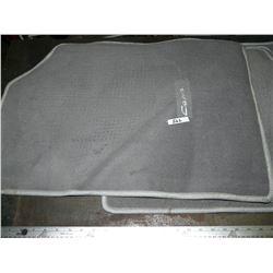 Toyota Camry Floor Mats