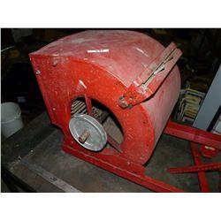 Grain Drying (?) Fan