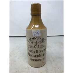 Crockery Gingerbeer bottle