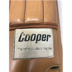Vintage 1960's Cooper Goalie Blocker