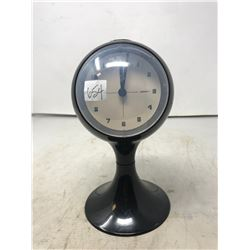 Space Age ORBIT Ball Desk Clock