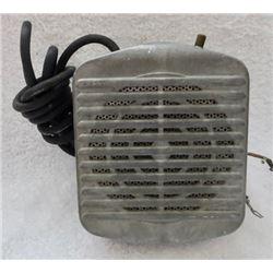 1950's Drive In Speaker