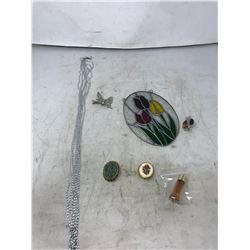 Vintage Costume Jewellery Lot