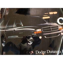 Dodge Durango Poster