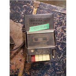2 Cassette Recorders