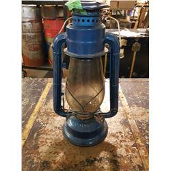 Blue Junior Lanterns
