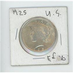 1925 US MORGAN DOLLAR