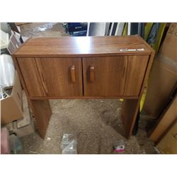 """Desk Hutch 28"""" X 30"""" X 12"""""""