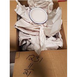 Lot Plates