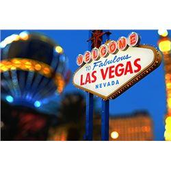 A Las Vegas Showstopper!