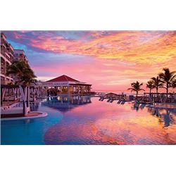 All-Inclusive Cancun Getaway