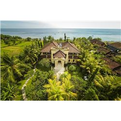 Balinese Trip of a Lifetime