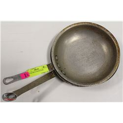 """LOT OF TWO 8"""" FRYING PANS"""