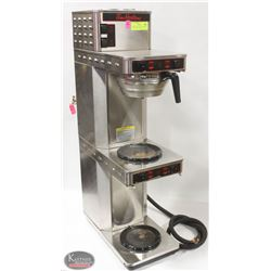 NEWCO DB-2A DUAL IN LINE HIGH VOLUME AUTO COFFEE
