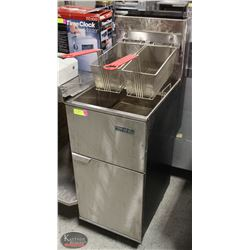 MKE DEEP FRYER
