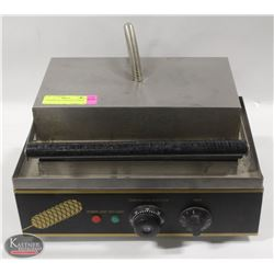 COMMERCIAL CORN DOG COOKER