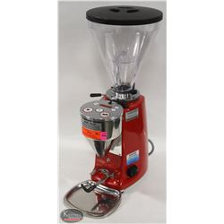 MAGISTER MINI ELECTRIC-A COUNTERTOP COFFEE GRINDER