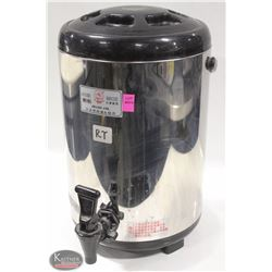 JINNSHIN 10L STAINLESS STEEL INSULATED BEVERAGE