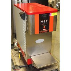 HATCO ATMOSPHERIC HOT WATER DISPENSER- 5000W