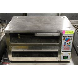 MEISTER COOK COMMERCIAL HOT HOLDING CABINET