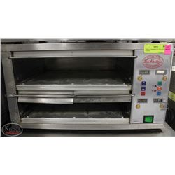 MERCO COMMERCIAL HOT HOLDING CABINET