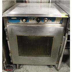 ALTO SHAAM UNDERCOUNTER HOLDING OVEN