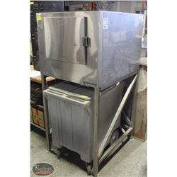 "SCOTSMAN ICS-1 30"" ICE BIN- 500LBS * NO ICE MAKER"