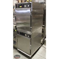 HENNY PENNY DUAL-STACKING PASSTHROUGH HOT HOLDING