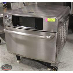 S/S ELECTRIC TURBOCHEF COUNTERTOP OVEN-6700W