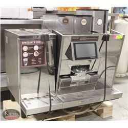 THERMALPLAN CTS 3 COMMERCIAL CAPPUCINO MACHINE